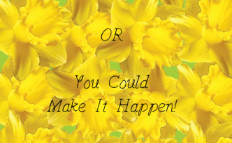 Make A Wish Quote Image